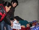 Hà Tĩnh: Trao nóng 10 triệu đồng đến hai hoàn cảnh khó khăn ngày giáp Tết