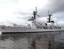 Philippines điều tàu chiến thứ 2 tới Biển Đông