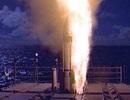 Mỹ thử thành công tên lửa đánh chặn mới