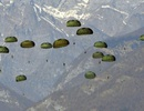 Biệt kích Mỹ-Hàn bí mật nhảy dù vào do thám Triều Tiên