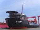 Trung Quốc đưa tàu thăm dò dầu khí mới ra Biển Đông