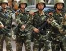 Trung Quốc tập bắn đạn thật ở Tây Tạng