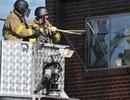 Tháo dỡ thành công bẫy thuốc nổ trong nhà kẻ xả súng rạp chiếu phim