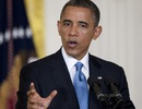 """Obama """"rắn"""" với Trung Quốc ngay khi khởi đầu nhiệm kỳ 2"""