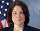 """""""Bóng hồng"""" đầu tiên làm giám đốc Sở Mật vụ Mỹ"""