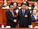 Ông Lý Khắc Cường được bầu làm thủ tướng Trung Quốc