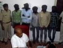 Ấn Độ công khai danh tính 6 nghi phạm cưỡng hiếp du khách Thụy Sĩ