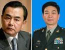 Trung Quốc có bộ trưởng quốc phòng, ngoại trưởng mới