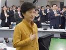 Đe doạ hạt nhân đè nặng đôi vai Nữ Tổng thống Hàn Quốc