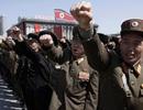 """Triều Tiên sẽ làm gì tiếp sau màn """"võ mồm""""?"""