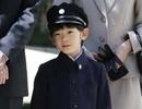 """Tiểu Hoàng tử Nhật Bản làm """"thường dân"""""""
