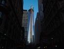 """New York lần đầu mở cửa đài quan sát trên """"nóc nhà"""" nước Mỹ"""