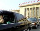 """Quân đội Trung Quốc bị """"tố"""" lách luật cấm cấp biển cho xe sang"""