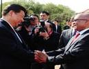 """""""Ẩn ý"""" thăm nước ngoài của các lãnh đạo Trung Quốc"""