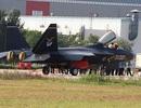 """Nga """"bóp chết"""" công nghiệp chế tạo máy bay Trung Quốc?"""