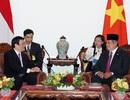 Việt Nam - Indonesia ra Tuyên bố chung