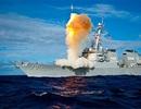 """Nhật chế siêu tên lửa """"chống xâm lược"""" Senkaku"""