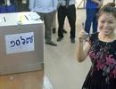 Bầu cử quốc hội Campuchia: Lá phiếu cho sự ổn định