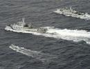 Nhật Bản sẽ phóng vệ tinh giám sát tàu nước ngoài