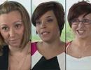 Mỹ: 3 phụ nữ bị bắt cóc 10 năm lần đầu lên tiếng