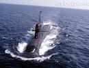 Cuộc chạy đua tàu ngầm ở eo biển Malacca