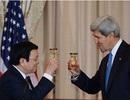 Các hoạt động của Chủ tịch nước Trương Tấn Sang tại Hoa Kỳ