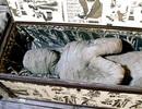 """Cậu bé Đức tìm thấy """"xác ướp Ai Cập"""" trên gác xép"""