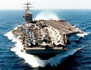 Những chiến hạm uy lực nhất thế giới
