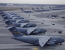 """Mỹ ngừng chế tạo máy bay vận tải quân sự """"ngựa thồ"""" C-17"""