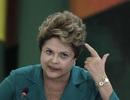 Brazil nặng lời chỉ trích Mỹ giữa Đại hội đồng Liên hợp quốc