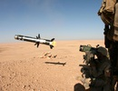 Mỹ muốn bắt tay Ấn Độ phát triển tên lửa chống tăng