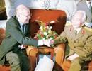Tướng Giáp với Đặng Tiểu Bình, McNamara và Brezjinski