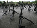Indonesia sắp tập trận lớn nhất ở Biển Ðông