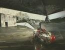 Phi cơ đâm sập nhà chứa máy bay, không ai sống sót