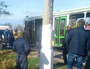 Nga: Đánh bom xe buýt rung chuyển thành phố Volgograd, 6 người chết