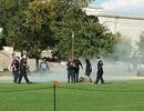 Người đàn ông tẩm xăng tự thiêu gần trụ sở quốc hội Mỹ