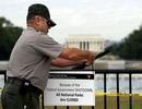 Nước Mỹ trong ngày đầu chính phủ đóng cửa
