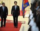 Nhật, Campuchia thúc đẩy hợp tác an ninh hàng hải