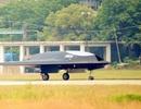 Máy bay không người lái tàng hình Trung Quốc lộ diện
