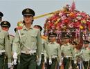 """Tiết lộ về """"hình hài"""" của Ủy ban An ninh Quốc gia Trung Quốc"""