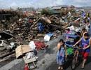 Liên hiệp quốc xác nhận 4.460 người ở Philippines chết vì bão Haiyan