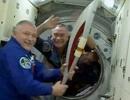 Trạm vũ trụ quốc tế ISS đón ngọn đuốc Olympic