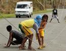 Bão Haiyan tại Philippines: 4.000 người đã thiệt mạng