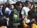 Nhật kêu gọi quốc tế chống vùng phòng không của Trung Quốc