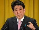 Thủ tướng Nhật Shinzo Abe tới thăm đền chiến tranh Yasukuni