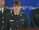 Canada bắt gián điệp âm mưu bán bí mật tàu chiến cho Trung Quốc