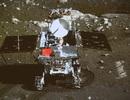 Tàu tự hành mặt trăng của Trung Quốc gặp sự cố