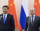 Sự hồi sinh của ngoại giao Nga tại Đông Á