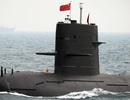 Tàu ngầm Trung Quốc đưa Hawaii, Alaska vào tầm ngắm