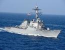 Mỹ điều 2 chiến hạm đến Biển Đen